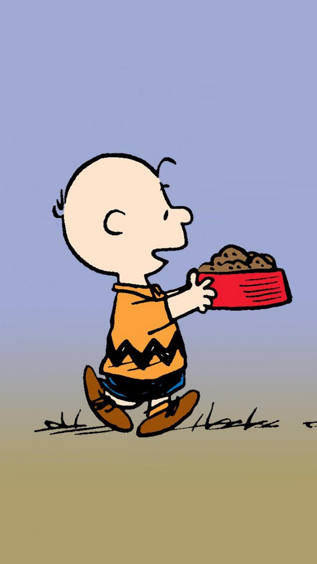 charlie brown thanksgiving apos - 540×960